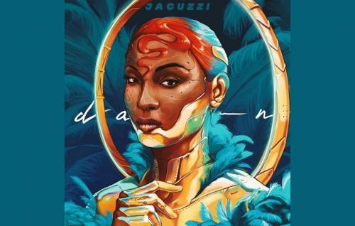 Dawn Richard - Jacuzzi
