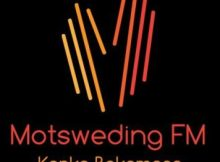 DJ Ace - Motsweding FM (Special Edition Mix)