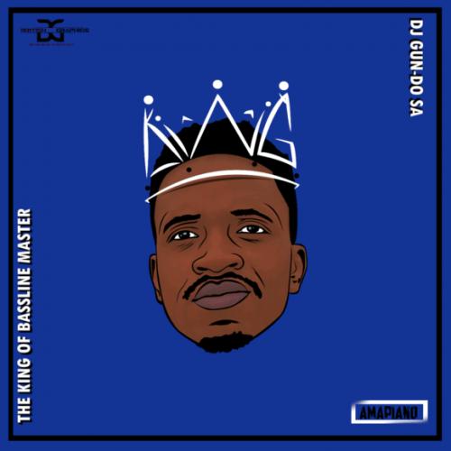 Dj Gun-Do SA - The King Of Bassline Master
