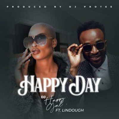 DJ HappyGal ft Lindough - Happy Day