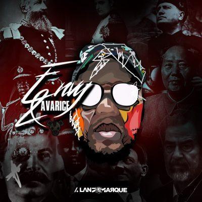 EP: LandmarQue - Envy & Avarice