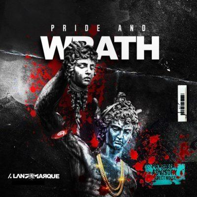 EP: LandmarQue - Pride and Wrath