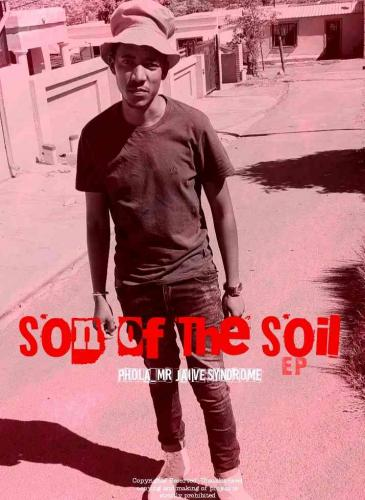EP: Phola - Son of The Soil