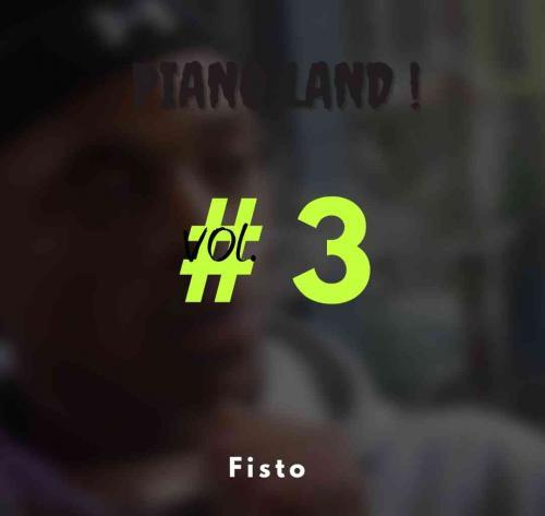 Fisto - Piano Land Vol. 3