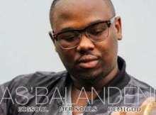 Hato Mahasha ft MFR Souls, BigSoul & Demigod - As'balandeni