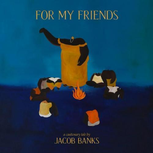 Jacob Banks - Parade