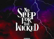 Jay Worthy & Sha Hef - No Sleep For The Wicked