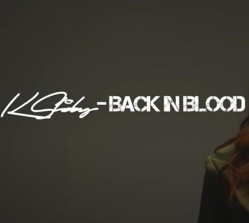 K Shiday - Back In Blood (Freestyle)