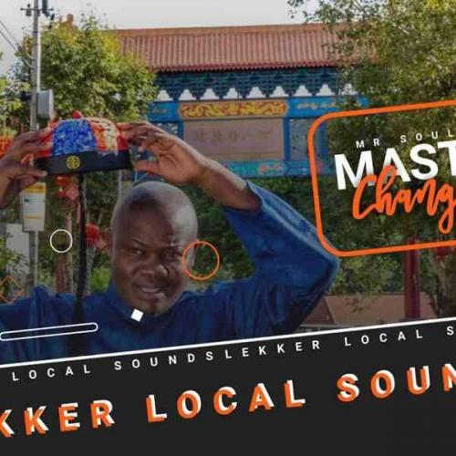 Master Cheng Fu - Lekker Local Sounds (Guest Mix)