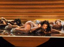 Megan Thee Stallion & Cardi B Perform 'Body at 2021 GRAMMYs