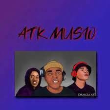 Muziqal Tone & ATK MusiQ ft Spizzy - Ngwazi