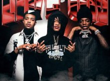 Nuski2Squad ft Yungeen Ace & G Herbo - Live On (Thuggin Days) (Remix)
