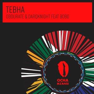Obdurate, DarQknight, Bobo - Tebha (Original Mix)