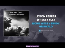 Richie Wess & Brody Griswald - Lemon Pepper (Freestyle)