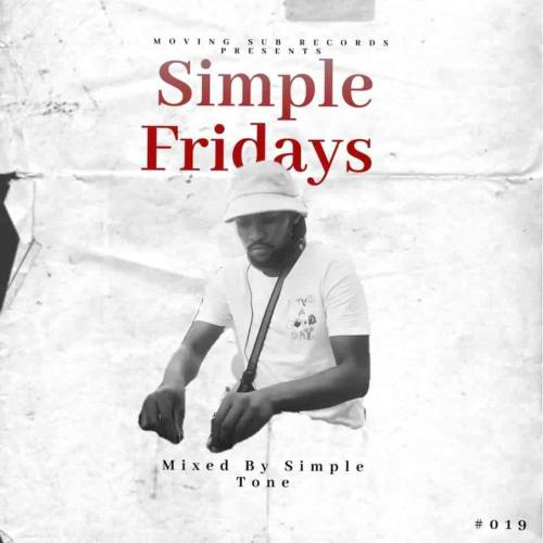 Simple Tone - Simple Fridays Vol 019 Mix