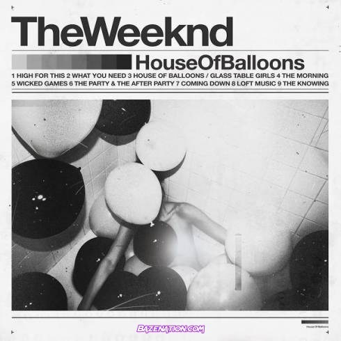 The Weeknd - The Morning (Original)