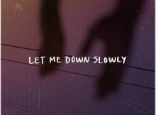 Tinashe - Let Me Down Slowly