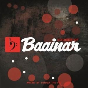 VA - Sounds Of Baainar Vol. 1