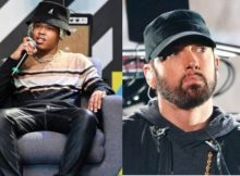 Video: Nasty C says he can end Eminem on a song