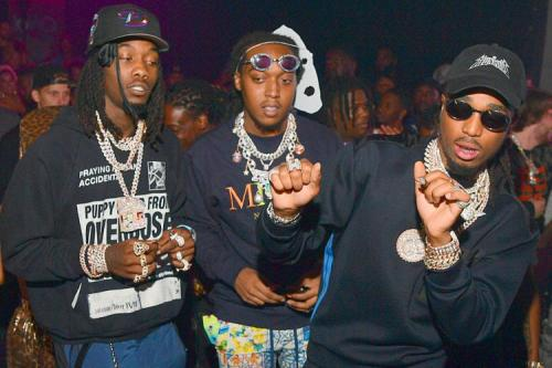 Watch: Migos Tease 'CULTURE 3' with New Song Preview