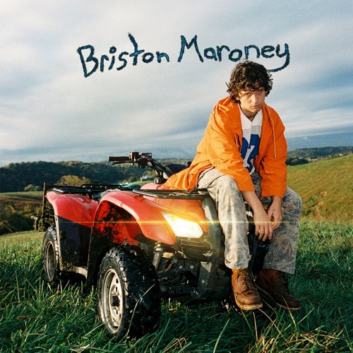 ALBUM: Briston Maroney - Sunflower