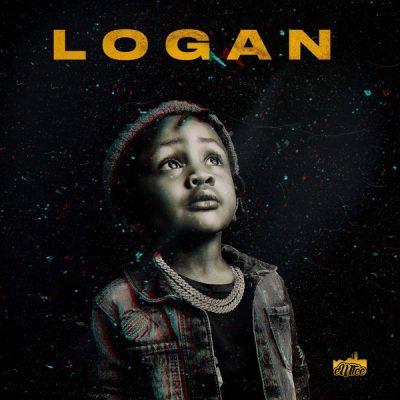 Album: Emtee - Logan