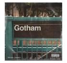 ALBUM: Gotham, Talib Kweli & Diamond D - Gotham