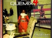 ALBUM: Jacquees - QueMix 4