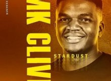 Album: M.K Clive - Stardust