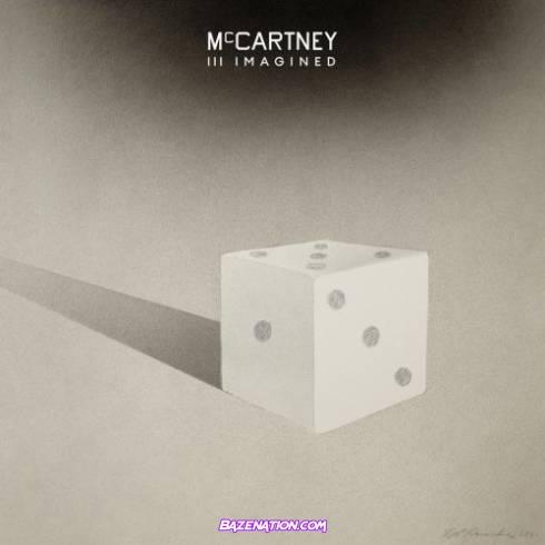 ALBUM: Paul McCartney - McCartney III Imagined