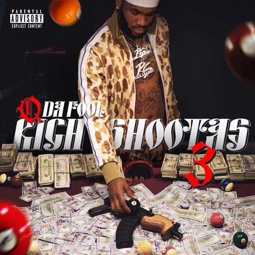Album: Q Da Fool - Rich Shootas 3
