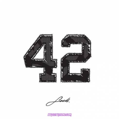ALBUM: Sech - 42
