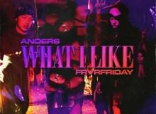 Anders ft FRVRFRIDAY - What I Like
