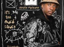 Andile Mpisane ft Lady Du, Reece Madlisa & Zuma - It's Too Much Sauce