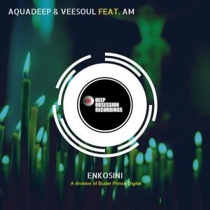 Aquadeep & Veesoul, A.M - Enkosini (Original Mix)