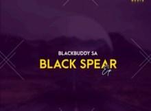 Blackbuddy SA & Vida-Soul - Something in Mind
