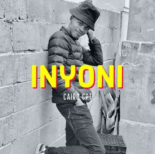 Cairo Cpt - Inyoni
