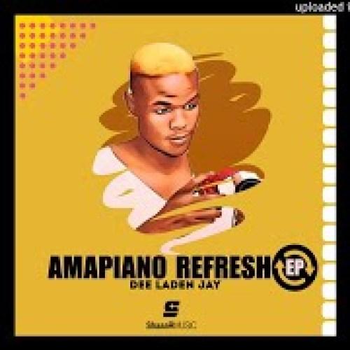 Dee Laden Jay x MG - Onketsang (Amapiano Refresh)