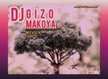 Dj Gizo - Makoya Mix Vol. 14