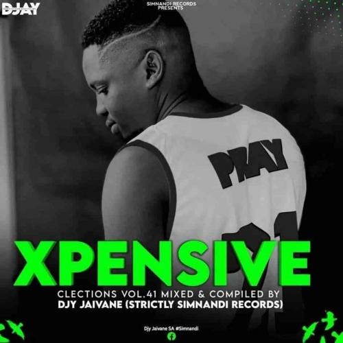 Dj Jaivane - XpensiveClections Vol. 41 Mix (Strictly Simnandi Records)
