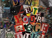 EP: Cameron Azi & Subjectz - DON'T LET YOUR RAGE DIE