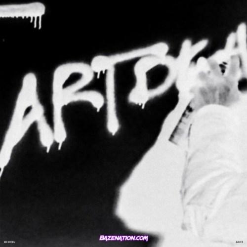 EP: Miguel - Art Dealer Chic Vol. 4