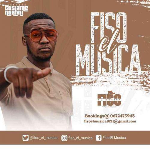 Fiso El Musica & Brian The Vocalist ft Steleka & Samza - Hadiwele