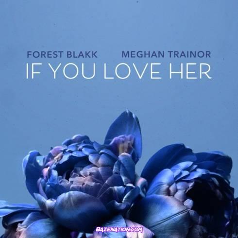 Forest Blakk ft Meghan Trainor - If You Love Her