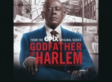 Godfather of Harlem ft Swizz Beatz, DMX & French Montana - Been To War