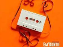 HouseXcape - Em'kontii With Xcape Vol. 2