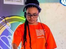 Judy Jay - MO Flava Metro Fm Breakfast Mix