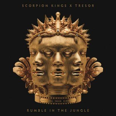 Kabza De Small, DJ Maphorisa & Tresor - Angelina
