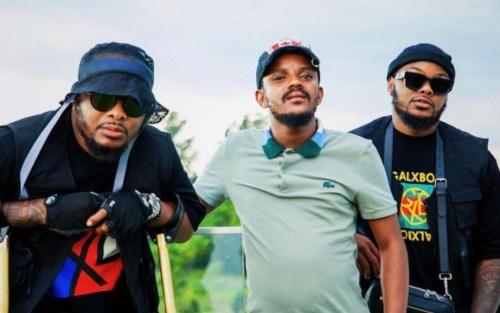 Kabza De Small & Major League Djz ft Daliwonga & Mas Musiq - Ngayifunda Kuwe