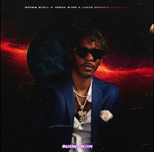King Los - Mines Still x Track Star x Lucid Dreams (Freestyle)